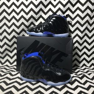 Nike Shoes | Space Jam Foamposites Nwt